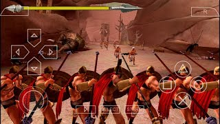 Cara Download Game 300 March To Glory PPSSPP Android