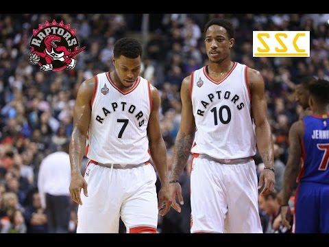 Toronto Raptors 2016-17 NBA Season Preview and Prediction