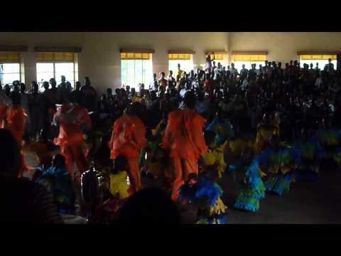 Uganda National Music Festival - Creative Dance 2
