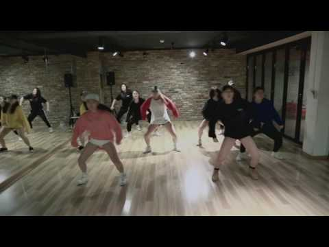 RI HEY [걸스힙합] Choreography_...