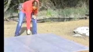 Build Your Own Sauna / Cedarbrook Sauna (800) 426-3929