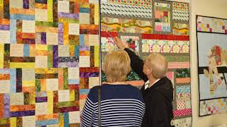 Creations (of Kerrville, Texas) 40th Anniversary Kids Donation Quilt Challenge