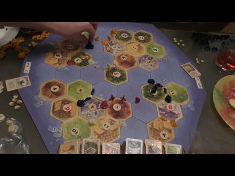 Колонизаторы Мореходы настольная игра 4 острова №2 The Settlers Of Catan Seafarers The Board Game №2