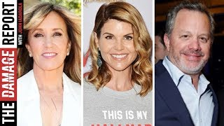Felicity Huffman, Lori Loughlin And Bill McGlashan Hit With $500 Billion Lawsuit