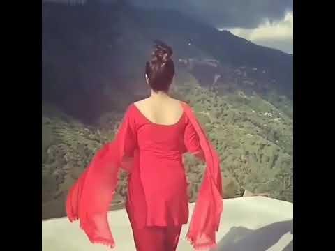Gal Sun Ne Red Suit Waliye - Punjabi Beauty