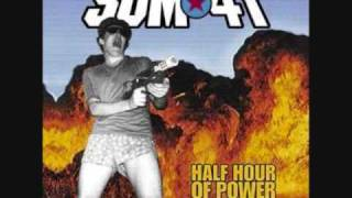Watch Sum 41 Another Time Around video