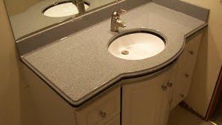 bathroom vanities and tops