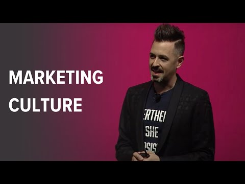 INBOUND 2017 Rand Fishkin Spotlight