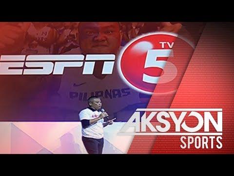 Ad revenues ng TV5, inaasahang tataas pa