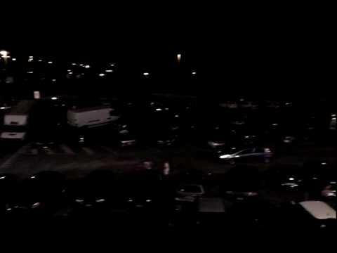 Test notte 16:9 lg secret KF750 divx hq upscalato in HD