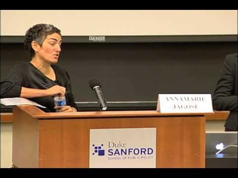 Fifth Annual Feminist Theory Workshop - ANNAMARIE JAGOSE -Keynote Speaker