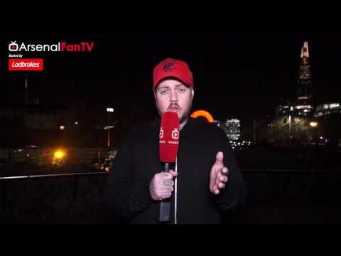(Breaking News) Robbie Has Left ArsenalFanTV (April Fools 😂😂)