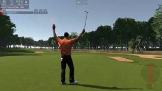 "IPGL- (PGL) ""World Golf Cup @ Harbour Town Golf Links"""