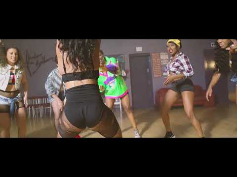 Vybz Kartel ft WizKid - Wine To The Top (Official Mashup Video)