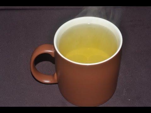 Como preparar el te de albahaca para adelgazar