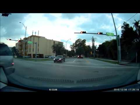 Careless Drivers - Miami, FL