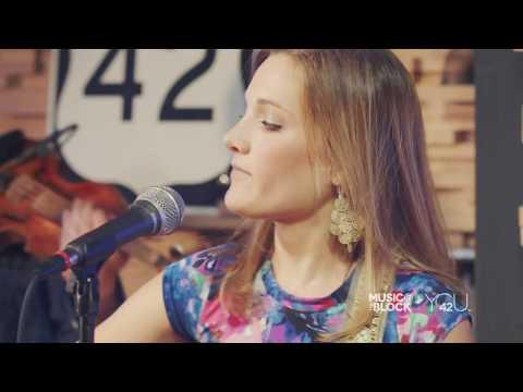 Sarah Miles @theBlock  Full Performance