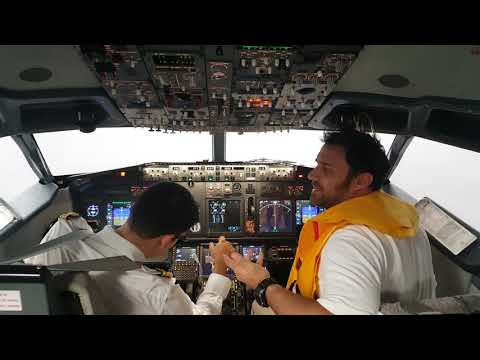En mode Salvail - Concours Air Transat