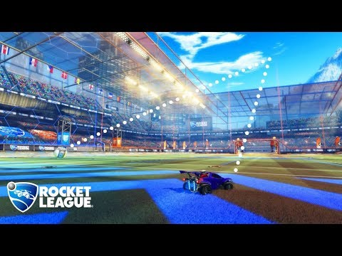 The Rocket League Mod that will actually make you better thumbnail