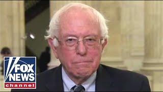 Bernie Sanders on push for anti-Saudi Arabia legislation