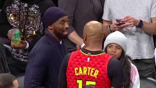 Brooklyn Nets vs. Atlanta Hawks | December 21, 2019