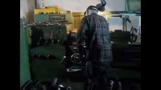 видео Зарубежные металлообрабатывающие станки