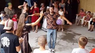 Чеченская свадьба в Грозном! Калиновск ЧЕЧНЯ Ловзар Эшар танцы песни 2018 ЗАУР АБАКАРОВ.