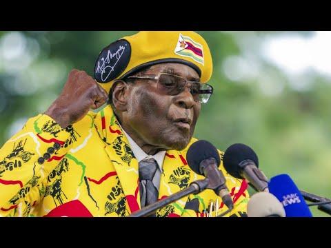 زيمبابوي: الجيش يمنع آلاف المتظاهرين ضد موغابي من الوصول للقصر الرئاسي  - 18:22-2017 / 11 / 18