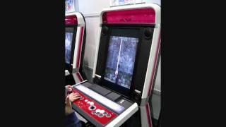 Street Fighter 4 Vewlix Cabinets