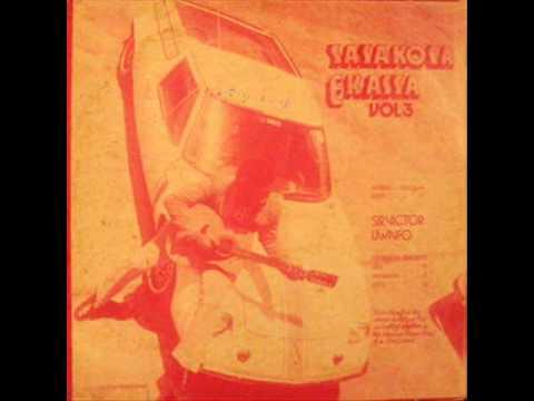 Sir Victor Uwaifo & his Melody Maestroes : Idogo (Ekassa 42)