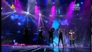 EUROVISION 2011 SLOVENIA - MAJA KEUC - NO ONE FINAL DOWNLOAD MP3