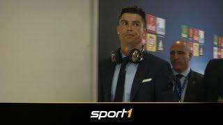 Cristiano Ronaldo fordert aberwitziges Gehalt | SPORT1 - TRANSFERMARKT