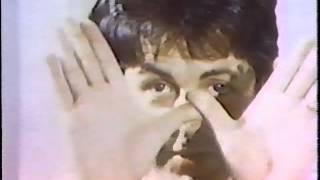 TBSサンデースペシャル『ポール・マッカートニーのすべて ビートルズか...