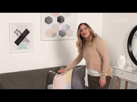 Style with Bec - How to Choose the Best Soft Furnishing Colours