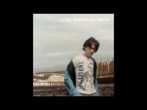 μ Ziq Aberystwyth Marine full album (2016)