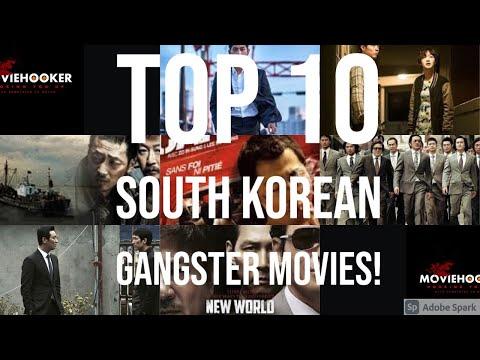Download TOP 10 SOUTH KOREAN GANGSTER FILMS (TRAILERS)