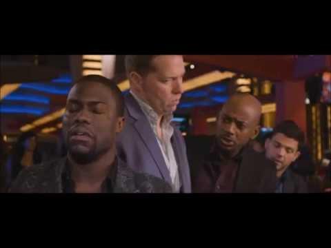Think Like a Man Too - Black fifteen funny scene