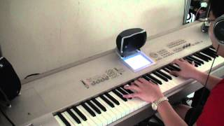 Wanting Qu 曲婉婷 - You Exist in My Song 我的歌聲裡 Piano by Ray Mak