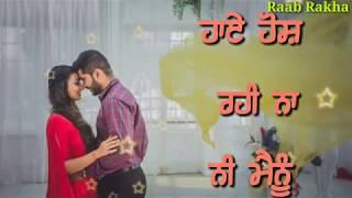 Download⤵video🔻-jaan munde di -whatsaap status by Raab Rakha