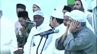 Sholawat Sayyid Abbas Al Maliky