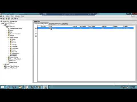 Windows Server 2012 R2 Deploying Software Over the Network