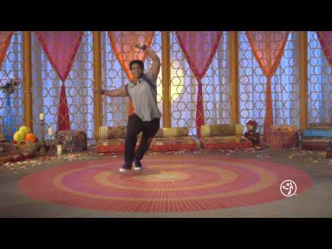 Zumba World Rhythms: India