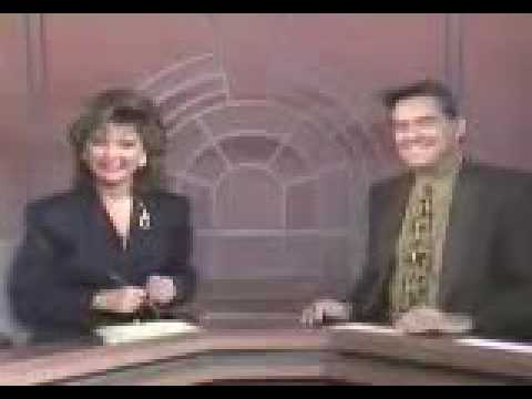 KYW: NewsDay Open--11/16/92