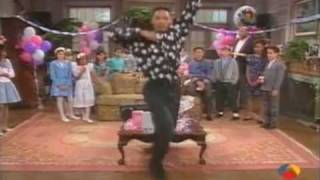 The Fresh Prince: The Perculator