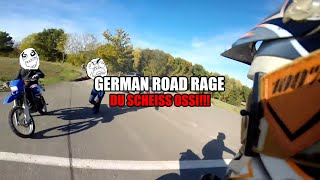 German Road Rage |#6| DU SCHEISS OSSI!!! | [HD+60fps]