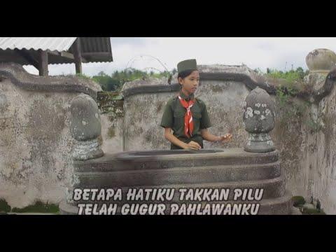 Andin Imano - GUGUR BUNGA [Official Karaoke]