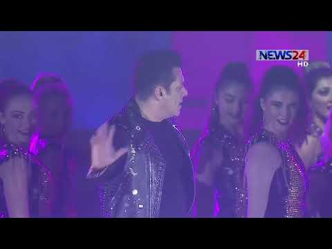 Salman Khan LIVE Performance On BPL 2019 Opening Ceremony