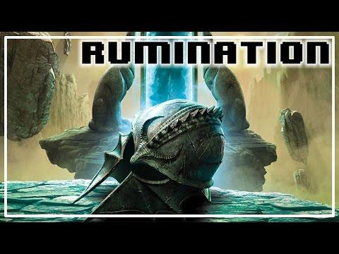 Rumination Analysis on Dragon Age Inquisition: Trespasser