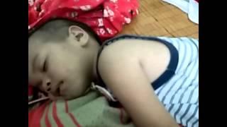 Ngủ ngoan Akay ơi...