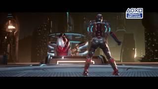 Matterfall Gameplay trailer E3 2017